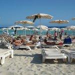 fabulous Nissi Beach
