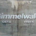 Gimmilwald info