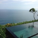 VIew from Cliff Villa