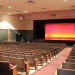 Tecumseh Center for the Arts