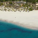 Manchebo Beach Resort & Spa - intimate boutique resort located along Aruba's widest beach