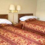 2 Full Bed