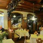 La Gratto Restaurant
