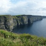 Cliffs of Moher ©2013 jbrock