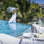 Excpetional weddings and location