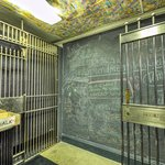 The world's only Graffiti Vault