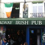 ‪Corcorans Traditional Irish Pub‬