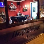 Monteleone - Restaurant and Cocteleria