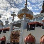 Trump Taj Mahal - Our next stay