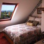 Nook guest room