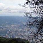 Caracas desde el mirador