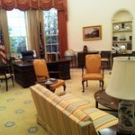 Ford Oval Office