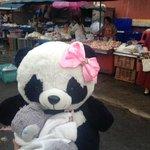 near Muangphol mation- market