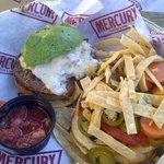 SW Detroit burger