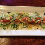 Ono crudo of the day!