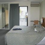 Foto de Parkview Apartments
