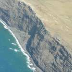 Cliffs of Moloka'i