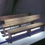 Bench for the accused