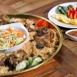 صورة فوتوغرافية لـ Qahwa The MidlleEast Restaurant