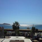 صورة فوتوغرافية لـ Kefi Restaurant & Beach