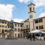 Square of Vicchio