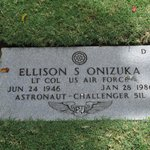 Ellison Onizuka, Astronaut On NASA Challenger Accident