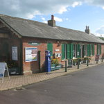 Brading Station Visitor Centre
