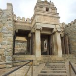 Bhagawan Bahubali Statue (Gommateshwara) Foto