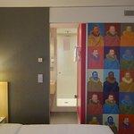 Foto de Mercure Hotel Amsterdam City