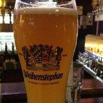 La piu antica Weiss beer del mondo