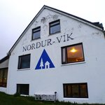 "it's also named ""Nordur-Vik"""