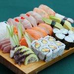 SAMURAI Sushi Set