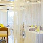 Restaurant Apartments Proteus