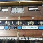Valokuva: Restaurante Casa Paco