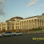 Астана-Опера (большой театр)