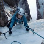 Winter Climbing in the Cairngorms