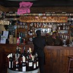Highest Pub in Africa