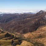The Sani Pass