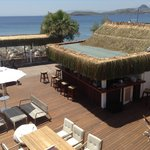 Kefi Restaurant & Beach
