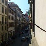 Вид на Duomo