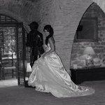 La sposa....