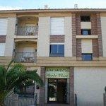 Photo of Apartamentos Santa Clara