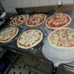 Non solo un buon ristorante ma anche un ottima pizzeria ...mmm :-D
