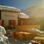 Photo of Restaurant Paradies