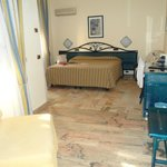 Photo de Villa Gaia Hotel