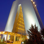 Photo of Metropolitan Hotel Ankara