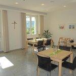 Bistro Familien- und Seminarhotel Haus Schönstatt