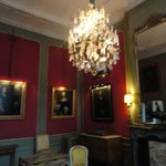 Van Loon room