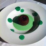 moelleux au chocolat after8