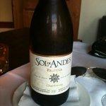 zomerse chardonnay
